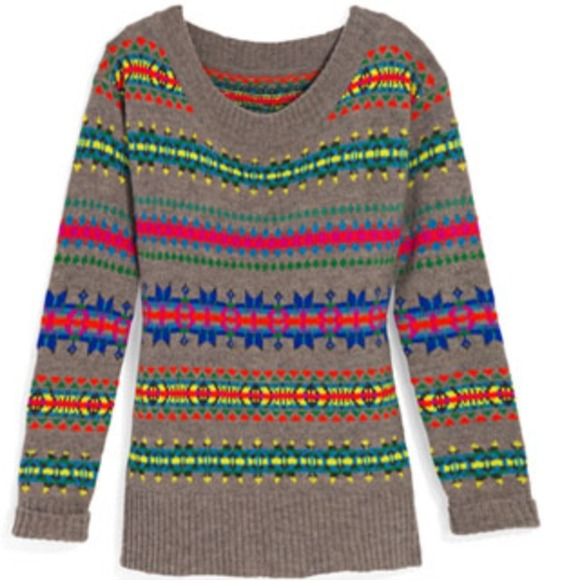 37% off American Eagle Outfitters Sweaters - American eagle neon ...