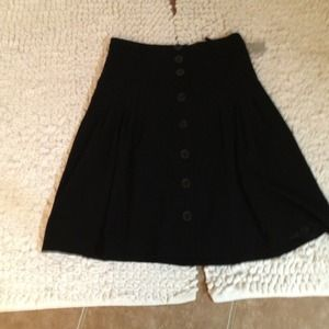 Dresses & Skirts - Black long skirt