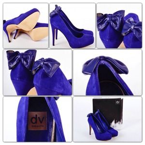 Dolce Vita Shoes - Reserved @tiphanie DV by Dolce Vita Pumps