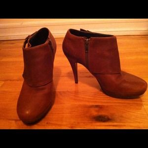 J. Crew Shoes - J.Crew Greer Platform Bootie 2