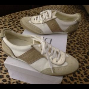 Christian Dior sneakers!!!