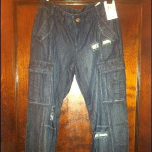 Michael Kors Pants - ⭕SOLD Michael Kors boyfriend fit jean
