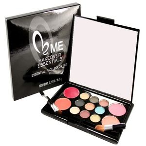 makeover essentials Accessories - Essential face color kit
