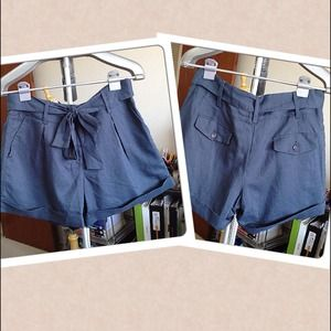 Other - 🌸LAST 1🌸🔱NEW🔱 blue shorts