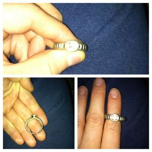 Jewelry - 💍 fake gem