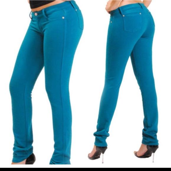 Brazilian butt lift jeans Xs-xxl from Vanity's closet on Poshmark