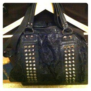 Gorgeous BCBG bag.