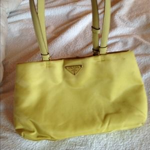 Prada Handbags - Authentic Prada handbag