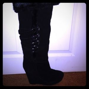 Nine West Boots - REDUCED from $150