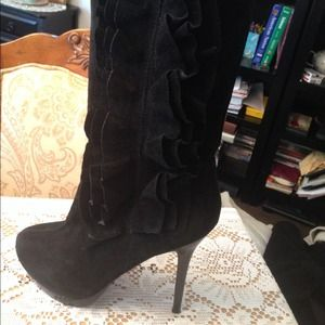 Jessica Simpson Boots - REDUCED from $100