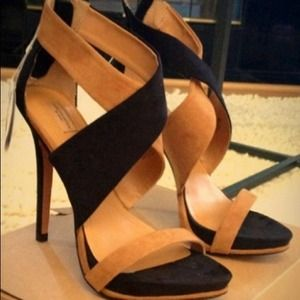Zara Shoes - WANT TO BUY
