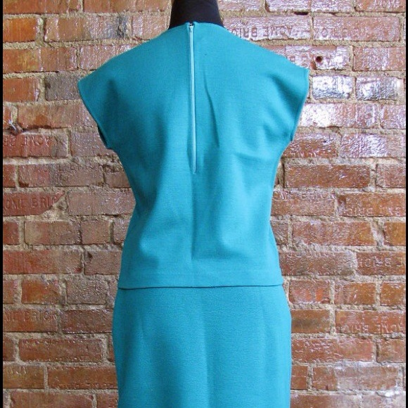 vintage  Skirts - HALF OFF SALE | MAD MEN Style Skirt and Top