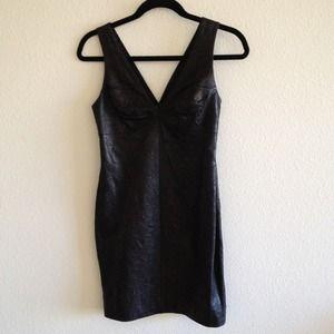 Robert Rodriguez Dresses - Reserved bundle for casanova884! Dress & tribaltop
