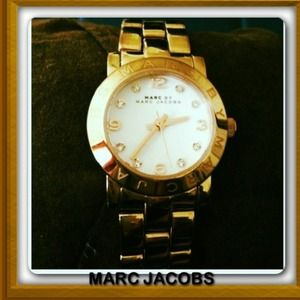 Marc by Marc Jacobs Accessories - 😍Marc by Marc Jacobs watch😍
