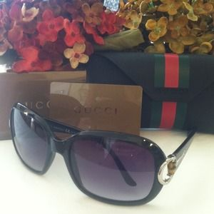 Gucci Accessories - New Gucci Sunglasses