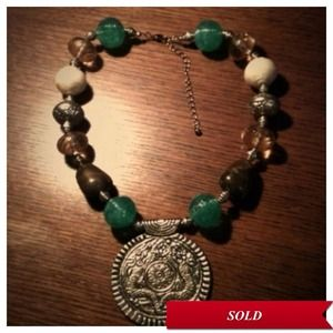 Jewelry - **REDUCED** Statement Necklace