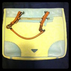 Prada Handbags - Authentic Prada Bag