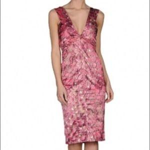 🌟🌟2x HOST PICK🌟🌟NWT Just Cavalli Dress