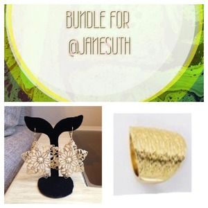 Jewelry - BUNDLE for @janesuth