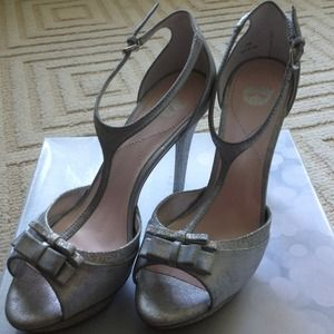 Shoes - Dressy High hills :) new.
