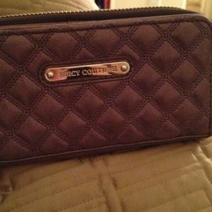 Juicy Couture Clutches & Wallets - Juicy couture wallet :)
