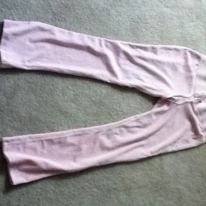 Juicy Couture Pants - Ballet slipper juicy couture pants 🙅traded🙅