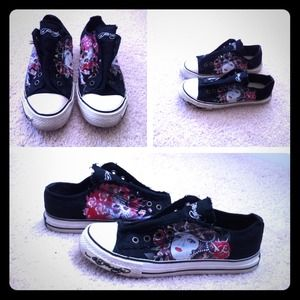 Ed Hardy Shoes - Ed hardy shoes SZ 6