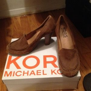 KORS Michael Kors Shoes - Kors Michael kors Heels