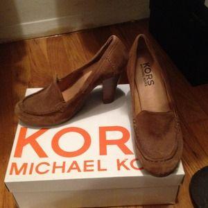 KORS Michael Kors Shoes - Kors Michael kors Heels