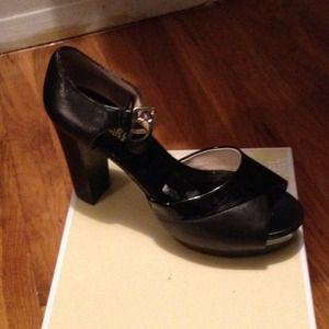 MICHAEL Michael Kors Shoes - Michael Michael Kors heels