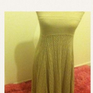 Knit skirt/dress.... Absolute last one!!