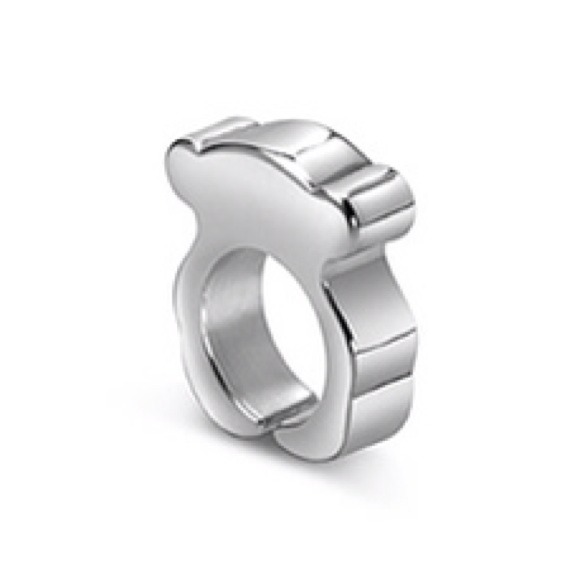 JEWELLERY - Rings Tous 1uR7OpJDW