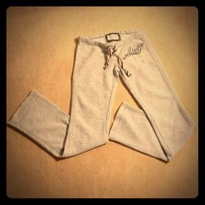 Abercrombie & Fitch Pants - 🚫SOLD! BUNDLE for @jendierksen -A&F SWEATPANTS