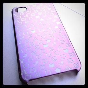 Marc by Marc Jacobs Accessories - Reserved @dscott21 Marc By Marc Jacobs iPhone Case