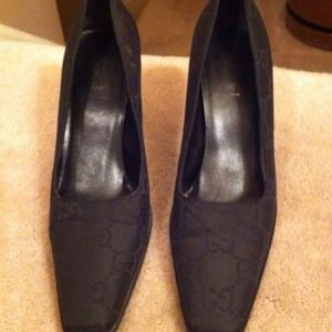 Gucci Shoes - Gucci pumps
