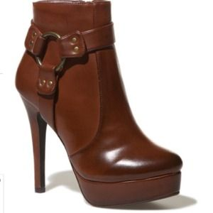 "Charles David Boots - ⭕n Hold New Charles by Charles David ""Adria"" leath"