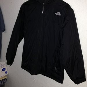 North Face Jackets & Blazers - ✂✂✂Prize cut ✂✂Black NORTHFACE jacket