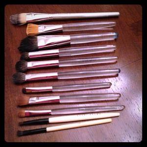 Other - Trish McEvoy, Lancôme & Bobbi Brown Brushes