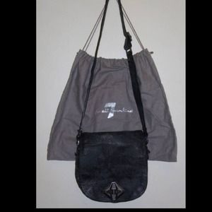 7 for all Mankind Handbags - **Jaspar21 Only**** 7 For All Mankind black purse