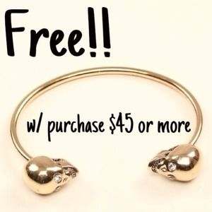 Jewelry - 💖 FREE!! w/ $45+ purchase 💖