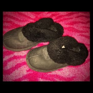 UGG Boots - Authentic ugg boot slippers size 6