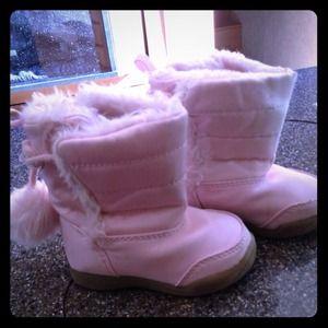 Boots - Infant snowboots