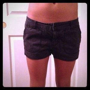 Roxy Jeans - Super cute Roxy shorts