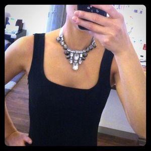 Jewelry - Rhinestone Collar necklace