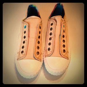 Phillip Simon sneakers