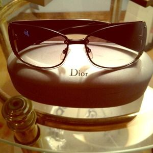 Dior Accessories - 🎀 Reserved 🎀 Christian Dior Sunglasses