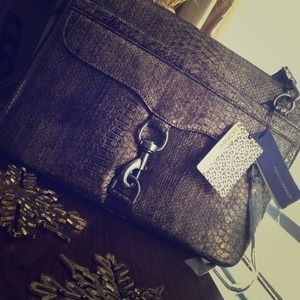 Rebecca Minkoff Handbags - ❗❗REDUCED❗❗Rebecca minkoff Mac