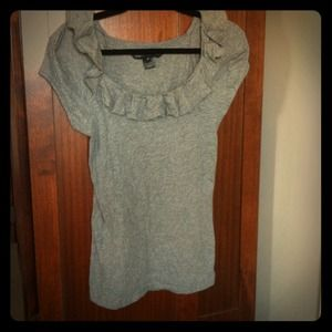 Marc by Marc Jacobs Tops - 💥SOLD💥Marc by Marc Jacobs Grey Top