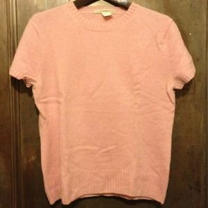 J. Crew Sweaters - J Crew Cashmere Sweater Medium