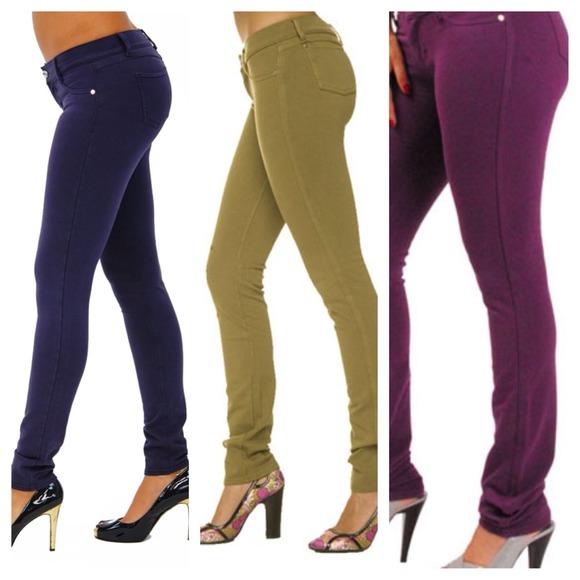 Sexy Brazilian jeans Xs-xxl from Vanity's closet on Poshmark